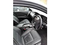 2006 BMW 520D AUTO
