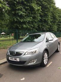 Vauxhall Astra 1.6 i VVT 16v SE 5dr 1/2 LTHR, 17'' ALLOYS, AUTO