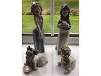 Lladro Figurines/Ornaments