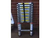 ProDec click n climb Aluminium Telescopic ladders for sale