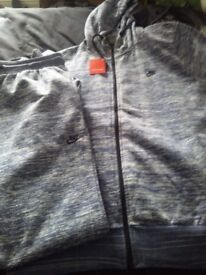 Brand new nike track suit