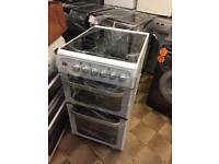 Reconditioned Hotpoint 50cm Electric Cooker