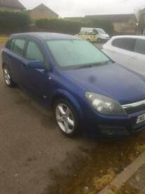 Astra 1.8 Sri 2006.