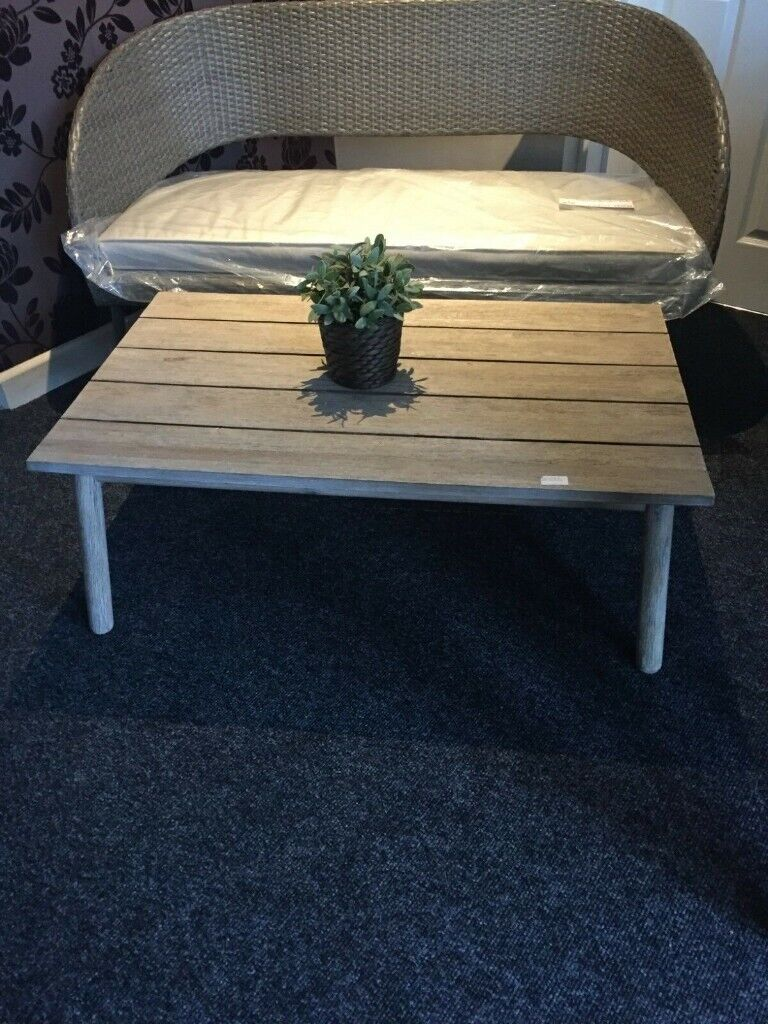 Admirable John Lewis Croft Collection Islay Coffee Table Outdoor In Haslingden Lancashire Gumtree Ibusinesslaw Wood Chair Design Ideas Ibusinesslaworg
