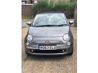 Great condition, lovely car, well looked after with very low mileage
