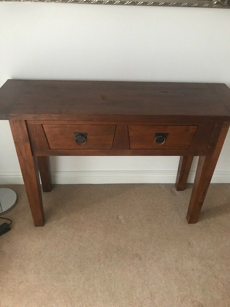 Tv unit and console table