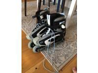 Decathlon rollerblades