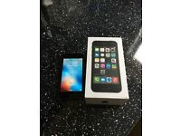 I PHONE 5S 32GB SPACE GREY