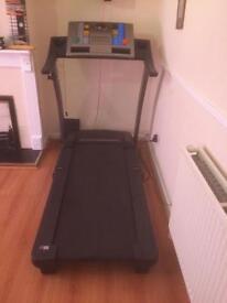 Pro shox 690 VX treadmill