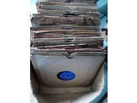 Gramophone Vinyl Records 78s