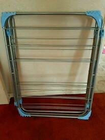 Clothes stand dryer