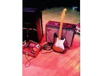 Fender Twin 1992