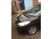 *BARGIN* PEUGEOT 207 (2010) WITH LOW MILAGE, BRILLIANT CONDITION, DRIVES LIKE NEW!