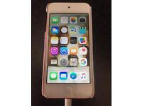 iPod touch pink 32 gb