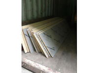 Tongue & Groove Loft Boards For Sale