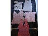 women clothes bundle, size S , 29 items