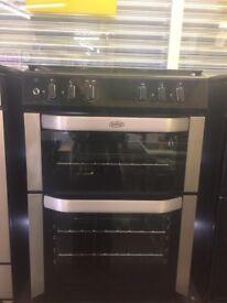 graded belling lpg cooker