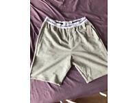 Brand new Calvin Klein shorts