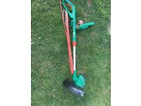 Qualcast Grass And Border Strimmer