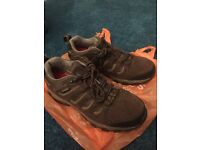 Size 7 men's Karrimor shoes, almost new