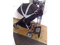 Baby Jogger City Mini Gilder Board