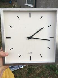 Zack clock
