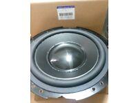 Yamaha HS8s Woofer £75, driver (speaker only)