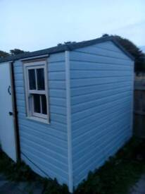 **sold** Garden Shed Game room cave smoke room