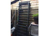 Galvanized Heavy duty spire railings for sale