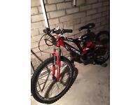 Excel mountain bike