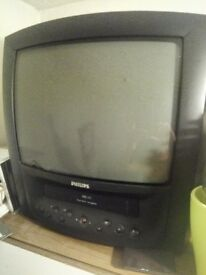 Philips Tv £5