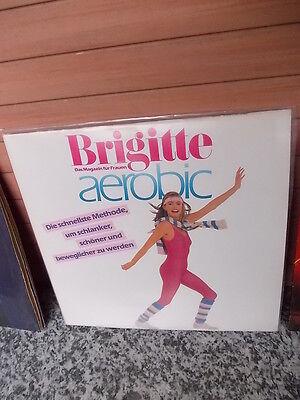 Brigitte Aerobic, eine Schallplatte