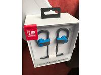 Powerbeats3 wireless (flash blue)