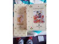 2 flower fairies Alberon Collection