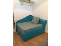 Kids sofa bed for sale + free stuff