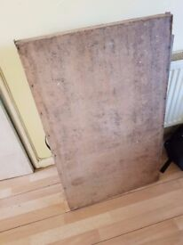 pasting table in acceptable condition