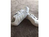 Brand new size 5 addidas