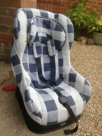 Childs car seat