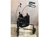 Mobility aid Tri Walker