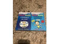Big Nate books set of 2