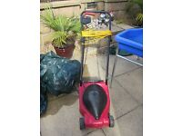 Lawnmower, great condition
