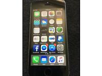 iPhone 5s 32gig o2, giff gaff