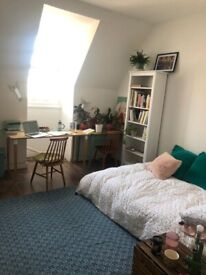 N15 - Large Bright Studio apartment in Vibrant Tottenham all bills included - PRIVATE LANDLORD