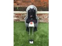 Hamax Child's bike seat for sale