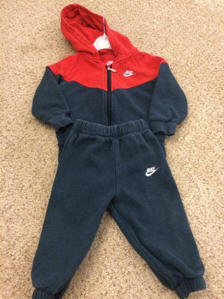 Clothing, Shoes & Accessories Baby Boy Adidas Joggers 9-12 Mths Bottoms