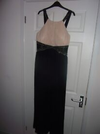 Evening Ball Gown/Prom Dress/New Years Dress