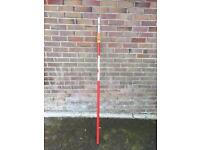 Wolf 3 metre extention pruning pole