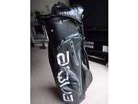 Big Max aqua golf trolly bag new still in packaging