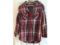 Ladies Superdry Shirt