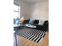 Bright one bed, central apartment - recently refurbished